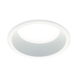 LED SVET. FI117/105MM UGR. 9W 230V 3000K IP20 IK02 800LM  AMY 100 LED DL THORN